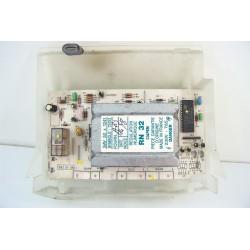 52X1241 BRANDT 858VE-D/DF N° 101 Module de puissance pour lave linge
