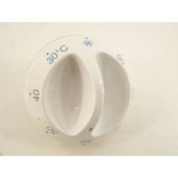 VEDETTE VLF508 N°41 Bouton température lave linge