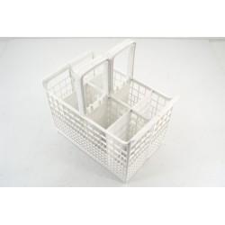 92965912 CANDY CD255FR 8 compartiments n°2 Panier à couverts pour lave vaisselle