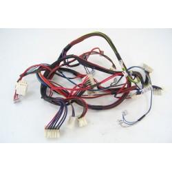 ARXXL125FR.R ARISTON N°21 Câblage filerie complet pour lave linge