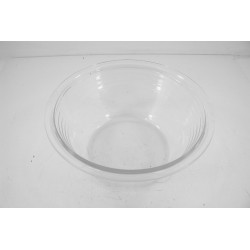 1497220 MIELE W 831 n°13 verre de hublot pour lave linge
