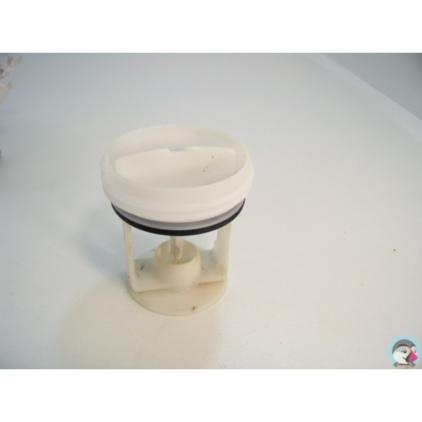 c00045027 indesit witl120 n 40 filtre de vidange pour lave linge. Black Bedroom Furniture Sets. Home Design Ideas