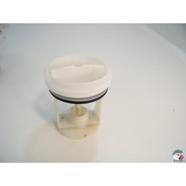 c00045027 indesit witl120 n 176 40 filtre de vidange pour lave linge
