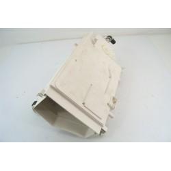 481241868307 WHIRLPOOL AWM8100 N°208 Support boîte à produit pour lave linge