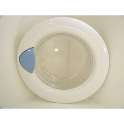 INDESIT LNA1000 n°13 hublot pour lave linge top