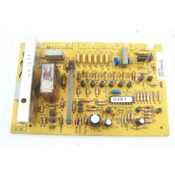 1293456008 ARTHUR MARTIN LT9487 N° 84 Module de puissance pour lave linge