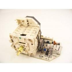WHIRLPOOL AWM205 n°45 Programmateur de lave linge
