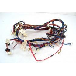 ARISTON AMXXF149 N°23 Câblage filerie complet pour lave linge
