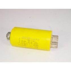 PROLINE 16µF n°17 condensateur lave linge