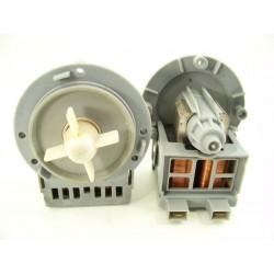 INDESIT WT82T n°33 pompe de vidange pour lave linge