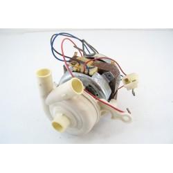C00078587 ARISTON LSE730FR n°19 Pompe de cyclage pour lave vaisselle