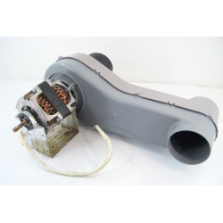 980827 CONTINENTAL EDISON CESL640E n°28 moteur de sèche linge