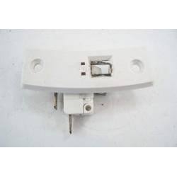 980837 CONTINENTAL EDISON CESL640E n°116 Sécurité de porte switch pour sèche linge