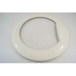 1260596000 ZANUSSI FA522 n°85 Cadre avant de hublot pour lave linge