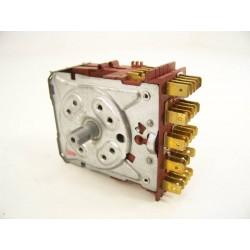 BRANDT WTM0913F n°44 55X3859 Programmateur de lave linge