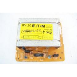 51X6367 VEDETTE LS1001BB n°64 module de puissance pour lave linge