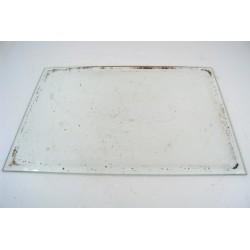 C00138858 ARISTON FB86P.1/E n°53 Vitre interieur pour porte de four