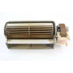 00492871 BOSCH HBN634550F/01 n°41 Ventilateur de refroidissement pour four