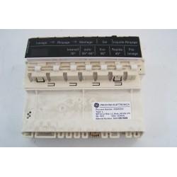 00493782 BOSCH SE25M270FF/17 n°236 Programmateur HS pour lave vaisselle