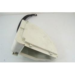 C00046151 ARISTON LB12TX N°213 Support de boîte à produit pour lave linge