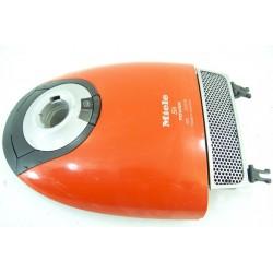 4747630 MIELE S5211 N°2 Capot orange dessus pour aspirateur