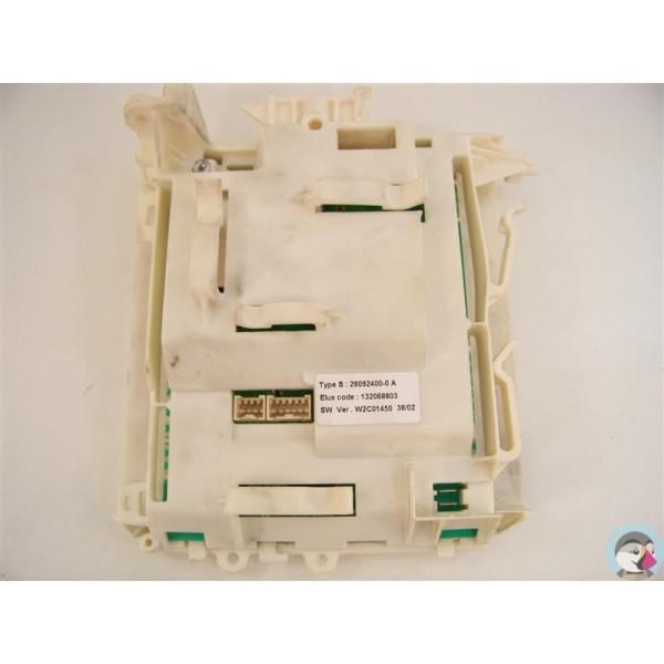 arthur martin awt1035aa n 23 module de puissance d 39 occasion pour lave linge. Black Bedroom Furniture Sets. Home Design Ideas