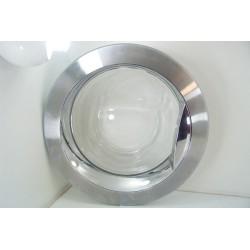 379A54 LG F14164WH n°138 Hublot complet pour lave linge