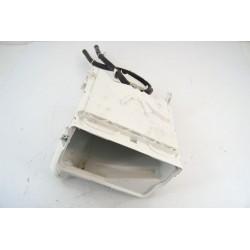 00481670 BOSCH WFO2062FF/04 N°144 bac a lessive sup et inf pour lave linge