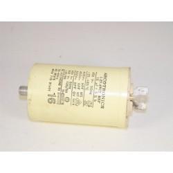LADEN 16µF n°18 condensateur lave linge