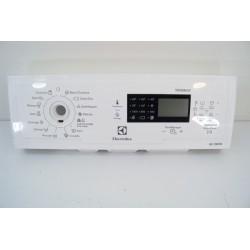 8089255015 ELECTROLUX EWT1266SSW N°243 Bandeau pour lave linge