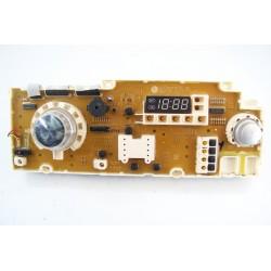 66858 LG F14076TDP N° 166 Programmateur de lave linge