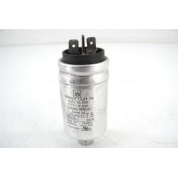 C00119849 INDESIT IS60VFR N°101 Condensateur 7.5µF pour sèche linge