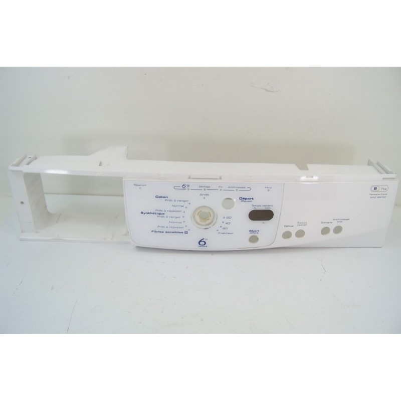 481245215791 whirlpool awz99100 n 176 51 bandeau pour s 232 che linge
