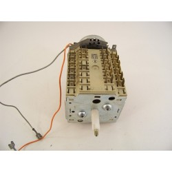 WHIRLPOOL AWG375 n°54 Programmateur de lave linge