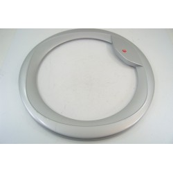 41024851 CANDY VHD9123ZD n°40 Cadre avant de hublot pour lave linge