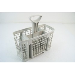 LADEN C2010/1BL n°94 Panier à couvert pour lave vaisselle