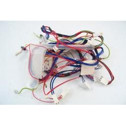 32X3769 BRANDT DFH1129/A N°25 Faisceau de câblage pour lave vaisselle