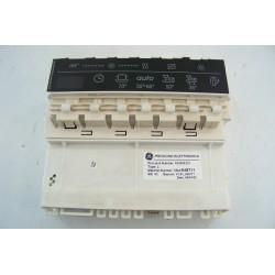 00489765 BOSCH SGI59A05/42 n°242 Programmateur HS pour lave vaisselle