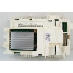 41031024 HOOVER VHW964DP-47 n°243 Module de puissance HS pour lave linge