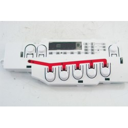 41028083 HOOVER VHW964DP-47 n°42 Programmateur de lave linge