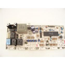 INDESIT WT102T n°27 module de puissance pour lave linge