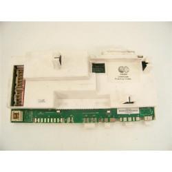 INDESIT WIL105 n°28 module de puissance pour lave linge