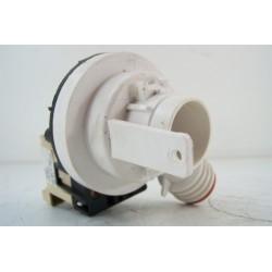 1740300300 BEKO DFN1534S N°92 Pompe de vidange pour lave vaisselle