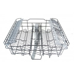 WHIRLPOOL ADP6518 n°6 panier supérieur pour lave vaisselle