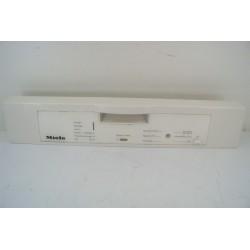 6418770 MIELE G1040 n°59 bandeau de commande pour lave vaisselle