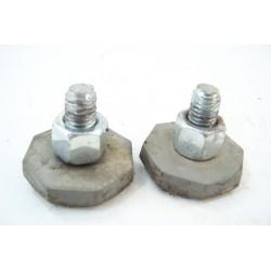 55X3444 THOMSON XL1305 N° 27 Pied pour lave linge