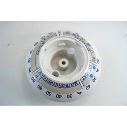 41001429 CANDY 91900274 N° 34 Bouton de lave linge