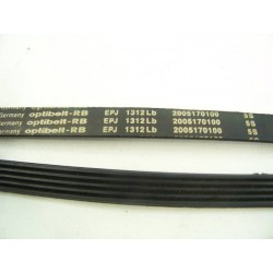 EPJ 1312 OPTIBELT courroie pour lave linge