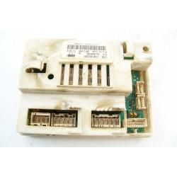 INDESIT IWC6125S FR n°156 Module de puissance pour lave linge
