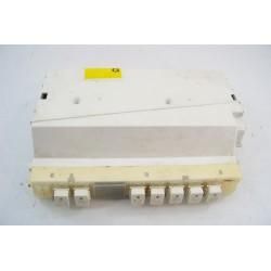 BOSCH SE25295FF/12 n°248 Programmateur HS pour lave vaisselle